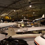 Photo of National Aviation Museum (Aviodrome)