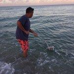 """Foto de Jensen's """"On the Gulf"""""""