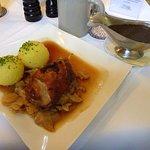 Photo of Restaurant im Schloss Burgellern