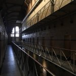 Photo of Old Melbourne Gaol