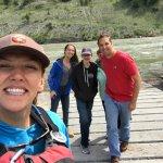 Photo de Mad River Boat Trips