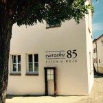 vierzehn85 Essen & Wein