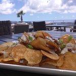 Beach Bleu Chips