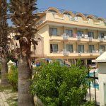 Grand Lukullus Hotel Foto