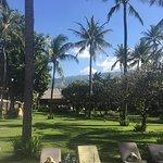 Spa Village Resort Tembok Bali Foto