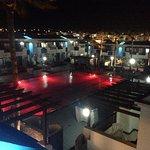 Photo de Plaza Azul