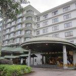 Photo de Tateyama Prince Hotel
