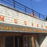 Photo de Kiek in de Kok and Bastion Passages Museum