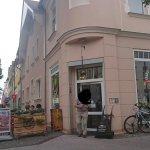 Das Tee- und Kaffeehaus Wittenberge