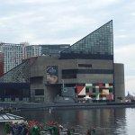 Photo of Inner Harbor