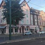 Photo de Hotel Schumann