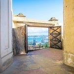 Castillo del Morro view