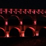 Pont du Gard Foto