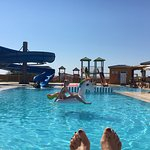 Photo de Mitsis Alila Resort & Spa