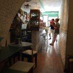 Foto de Quinoa Bar Vegetarià