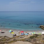 Photo of Spiaggia tra San Giovanni di Sinis e Is Aruttas