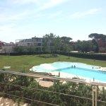 Foto di Allegroitalia Pisa Tower Plaza