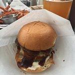 Photo de Stripburger