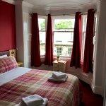 Foto de Regent House Hotel