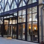 Foto de Radisson Blu Hotel Gdansk