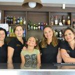 Bar cafetería San Fernando
