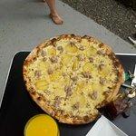 Foto de Pizzeria Cahuita