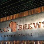 New Local Brews Tap Beer Bar