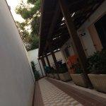 Photo of Hotel residence Tramonto
