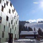 Foto di Franz Ferdinand Mountain Resort Nassfeld