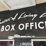 Theater of Living Arts