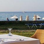 Kernos Beach Hotel Foto