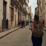 During our Old Havana Walking Tour