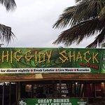 Shiggidy Shack