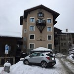 Photo of Hotel Stambecco