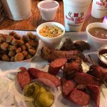 Foto de Hard Eight BBQ