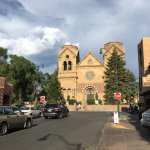Photo of The Cathedral Basilica of St. Francis of Assisi