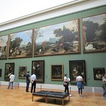 Gallery at Alte Pinakothek