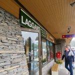 Laggan's Mountain Bakery Foto