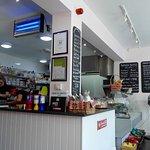 Llygad Yr Haul Cafe