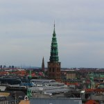 Rundetårn (Runder Turm) Foto