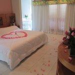 Foto de Ilha Plaza Hotel