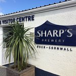 Foto de Sharp's Brewery