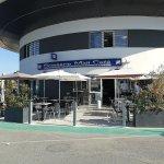 La nouvelle terrasse !!