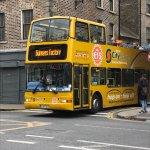 Foto de Dublin CityScape Luxury Sightseeing