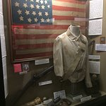 New Market Battlefield Military Museum