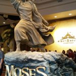 Moses!