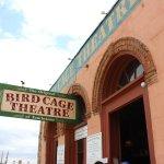 Birdcage Theatre