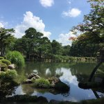 Jardim de Kenrokuen