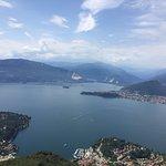 Photo de Funivie del Lago Maggiore