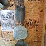 Foto de Cabane a sucre Chez Dany